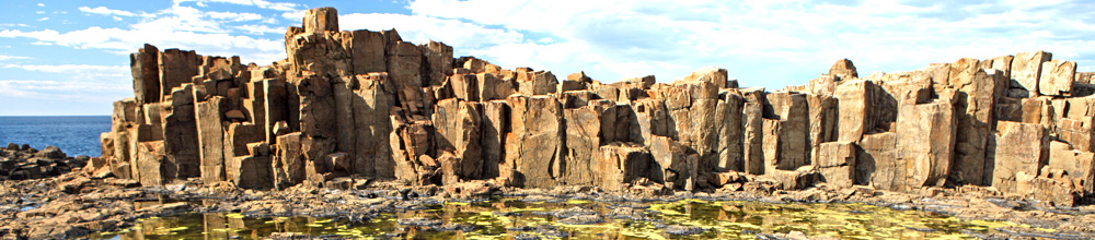 Bombo Headland Quarry banner