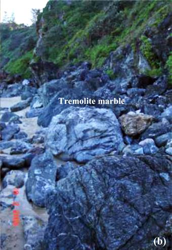 Port Macquarie Geological Block